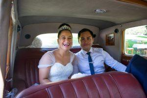 Emma & Clinton Married xx Palm Beach xx  21