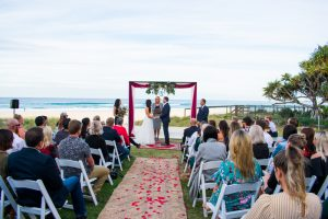Emma & Clinton Married xx Palm Beach xx  383
