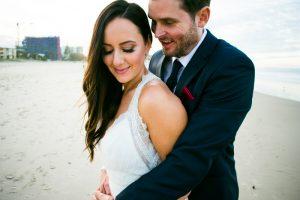 Emma & Clinton Married xx Palm Beach xx  425