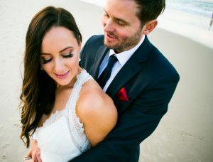 Emma & Clinton Married xx Palm Beach xx  427