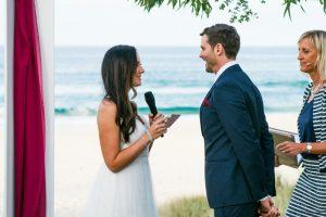 Emma & Clinton Married xx Palm Beach xx  217