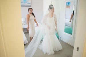 Emma & Clinton Married xx Palm Beach xx  300