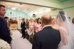 Emma & Clinton Married xx Palm Beach xx  340