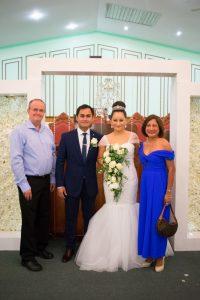 Emma & Clinton Married xx Palm Beach xx  448