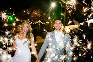 Danielle & Chris xx Married - Bundaleer Rainforest Gardens, Brisbane  23