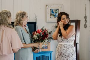 Melanie & Cameron - Married xx Gold Coast Farm House, Numinbah Valley  83