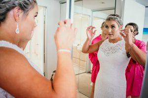 Courtney & Hayden Married xx Burleigh Heads beach- Gold Coast xx  121