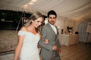 Danielle & Chris xx Married - Bundaleer Rainforest Gardens, Brisbane  99