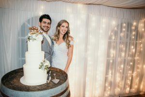 Danielle & Chris xx Married - Bundaleer Rainforest Gardens, Brisbane  101