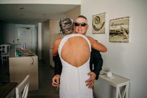Courtney & Hayden Married xx Burleigh Heads beach- Gold Coast xx  125