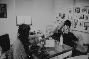 Melanie & Cameron - Married xx Gold Coast Farm House, Numinbah Valley  178