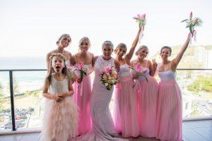 Courtney & Hayden Married xx Burleigh Heads beach- Gold Coast xx  127
