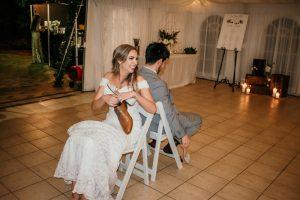 Danielle & Chris xx Married - Bundaleer Rainforest Gardens, Brisbane  105