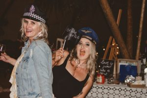 Melanie & Cameron - Married xx Gold Coast Farm House, Numinbah Valley  180