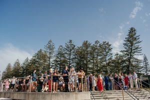 Courtney & Hayden Married xx Burleigh Heads beach- Gold Coast xx  130