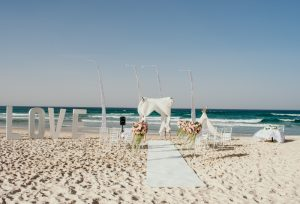 Courtney & Hayden Married xx Burleigh Heads beach- Gold Coast xx  131