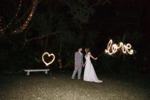 Danielle & Chris xx Married - Bundaleer Rainforest Gardens, Brisbane  109