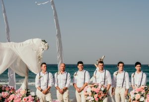 Courtney & Hayden Married xx Burleigh Heads beach- Gold Coast xx  133