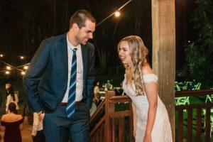 Danielle & Chris xx Married - Bundaleer Rainforest Gardens, Brisbane  111