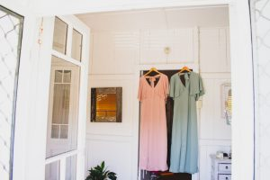 Melanie & Cameron - Married xx Gold Coast Farm House, Numinbah Valley  187