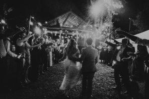 Danielle & Chris xx Married - Bundaleer Rainforest Gardens, Brisbane  113