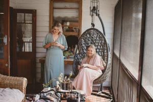 Melanie & Cameron - Married xx Gold Coast Farm House, Numinbah Valley  190
