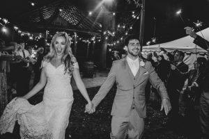 Danielle & Chris xx Married - Bundaleer Rainforest Gardens, Brisbane  114