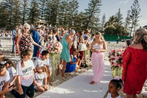 Courtney & Hayden Married xx Burleigh Heads beach- Gold Coast xx  140