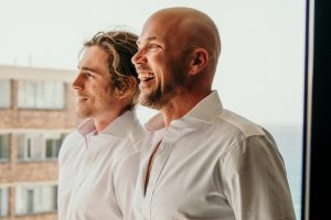 Courtney & Hayden Married xx Burleigh Heads beach- Gold Coast xx  33