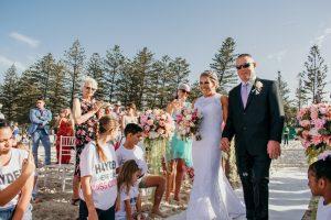 Courtney & Hayden Married xx Burleigh Heads beach- Gold Coast xx  143
