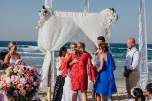 Courtney & Hayden Married xx Burleigh Heads beach- Gold Coast xx  145