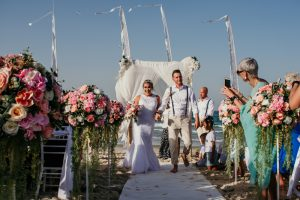 Courtney & Hayden Married xx Burleigh Heads beach- Gold Coast xx  147