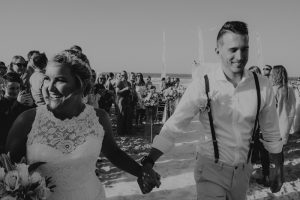 Courtney & Hayden Married xx Burleigh Heads beach- Gold Coast xx  149