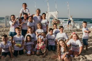 Courtney & Hayden Married xx Burleigh Heads beach- Gold Coast xx  152