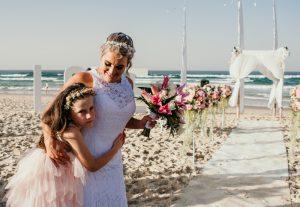 Courtney & Hayden Married xx Burleigh Heads beach- Gold Coast xx  153