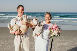 Courtney & Hayden Married xx Burleigh Heads beach- Gold Coast xx  155