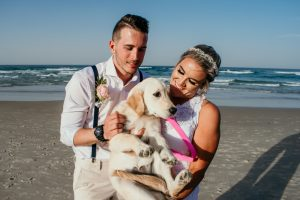 Courtney & Hayden Married xx Burleigh Heads beach- Gold Coast xx  156