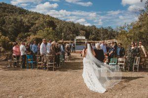 Melanie & Cameron - Married xx Gold Coast Farm House, Numinbah Valley  10