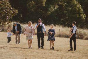 Melanie & Cameron - Married xx Gold Coast Farm House, Numinbah Valley  87