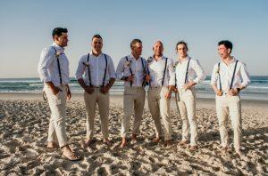 Courtney & Hayden Married xx Burleigh Heads beach- Gold Coast xx  161