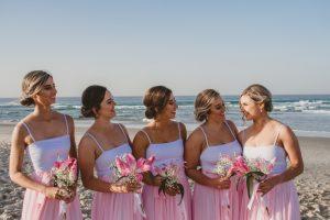 Courtney & Hayden Married xx Burleigh Heads beach- Gold Coast xx  162