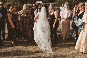 Melanie & Cameron - Married xx Gold Coast Farm House, Numinbah Valley  14