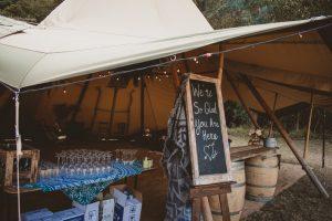 Melanie & Cameron - Married xx Gold Coast Farm House, Numinbah Valley  15