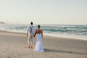 Courtney & Hayden Married xx Burleigh Heads beach- Gold Coast xx  167