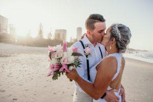 Courtney & Hayden Married xx Burleigh Heads beach- Gold Coast xx  168