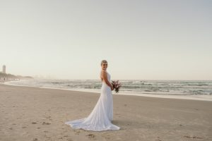 Courtney & Hayden Married xx Burleigh Heads beach- Gold Coast xx  169