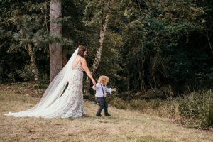 Melanie & Cameron - Married xx Gold Coast Farm House, Numinbah Valley  21