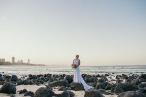 Courtney & Hayden Married xx Burleigh Heads beach- Gold Coast xx  177