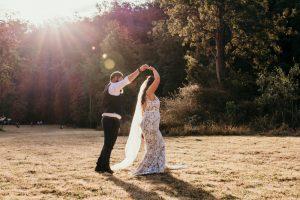 Melanie & Cameron - Married xx Gold Coast Farm House, Numinbah Valley  28
