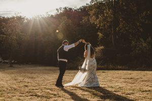 Melanie & Cameron - Married xx Gold Coast Farm House, Numinbah Valley  29